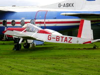 G-BTAZ photo, click to enlarge