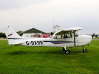 G-BXSE photo, click to enlarge