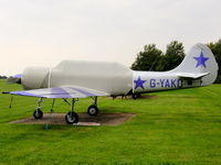 G-YAKD photo, click to enlarge