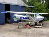 G-BNSU photo, click to enlarge