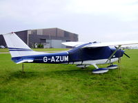 G-AZUM photo, click to enlarge