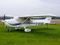 G-BXSR photo, click to enlarge