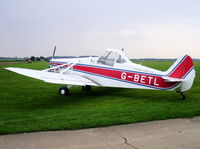 G-BETL photo, click to enlarge