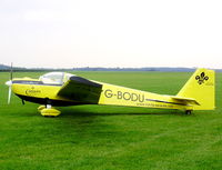G-BODU photo, click to enlarge
