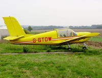 G-BTOW photo, click to enlarge