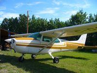 C-GGJT - 1974 Cessna 172 M - by Uwe Homann