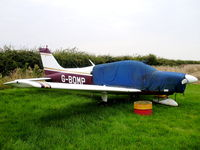 G-BOMP photo, click to enlarge