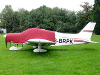 G-BRPK photo, click to enlarge