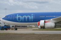 G-WWBB @ EGLL - BMI British Midland Airbus A330-200 - by Thomas Ramgraber-VAP