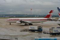 3B-NAV @ LFPG - A340-312