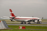 3B-NBD @ LFPG - A340-313
