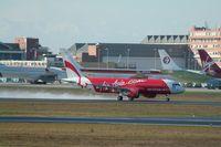 9M-AFD @ LFBO - A320-214 N°2683 - by JBND31