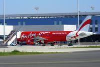 9M-AFR @ LFBO - A320-216 N° 3064 - by JBND31