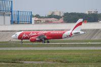 9M-AFX @ LFBO - A320-216 N° 3194 - by JBND31