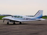 G-BMFD photo, click to enlarge