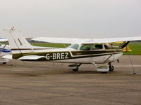 G-BREZ photo, click to enlarge