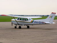 PH-EHV photo, click to enlarge