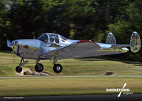 N2701H @ S37 - Smoketown Flyin - by Ray Reeder