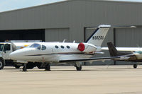N102DS @ GKY - Cessna 510 - Registration change pending - formerly N6203C - by Zane Adams