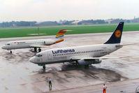D-ABFP @ LOWL - My first visit at Linz Airport - by Robert Schöberl