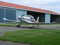 C-GIZI @ CNC3 - @ Brampton Airport - by PeterPasieka