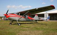 D-EBUB @ EDTF - Cessna 170 - by J. Thoma