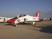 163648 @ KMAF - Goshawk @ KMAF for Fina-CAF Airsho 2008. - by TorchBCT