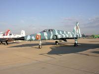 741547 @ KMAF - VFC-13 Tiger II @ KMAF for Fina-CAF Airsho 2008. - by TorchBCT