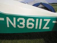 N3611Z photo, click to enlarge