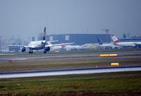 D-AIAS @ VIE - Lufthansa Airbus A300B4-603 - by Joker767
