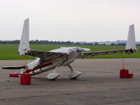 G-BRFB photo, click to enlarge