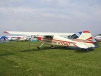 N1318D @ KOSH - EAA AirVenture 2008. - by Mitch Sando