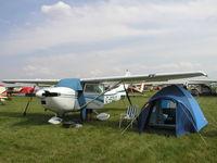 C-FQLT @ KOSH - EAA AirVenture 2008. - by Mitch Sando