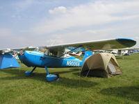 N90068 @ KOSH - EAA AirVenture 2008. - by Mitch Sando