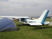 C-GMMV @ KOSH - EAA AirVenture 2008. - by Mitch Sando