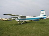 C-GHLP @ KOSH - EAA AirVenture 2008. - by Mitch Sando