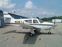 N1067J - Commander 112 - by guy. F