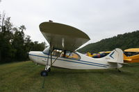 N1237E @ 64I - Aeronca 7AC - by Mark Pasqualino
