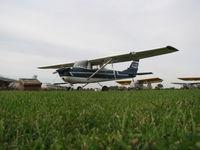 C-FXSF @ CNC3 - @ Brampton Airport - by PeterPasieka