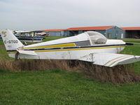 C-GTGD @ CNC3 - @ Brampton Airport, Please Save ME!!!! - by PeterPasieka