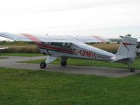 C-GIWH @ CNC3 - @ Brampton Airport - by PeterPasieka