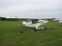 C-GRBJ @ CNC3 - @ Brampton Airport - by PeterPasieka