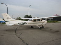 C-GBFA @ CNC3 - @ Brampton Airport, BFC training aircraft - by PeterPasieka