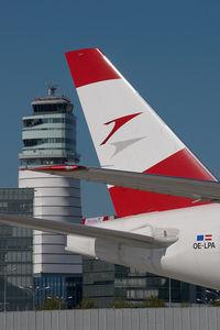 OE-LPA @ VIE - Austrian Airlines Boeing 777-200