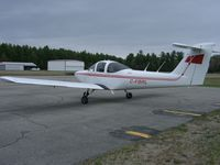 C-FBRL @ CND4 - @ Haliburton/Stanhope Muni Airport, Ontario Canada - by PeterPasieka