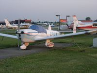 CF-IQA @ CNC3 - @ Brampton Airport