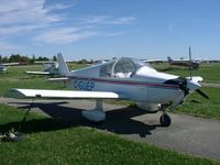 C-GUEP @ CNC3 - aircraft was sold to the USA - by PeterPasieka