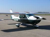 N34937 @ EHBK - Cessna C177B Cardinal N34937 - by Alex Smit
