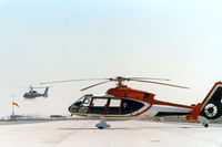 N90064 @ GPM - Registered as an Aerospatiale SA-365C Dauphin