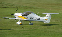 G-CDGG @ EGCB - photographed at Manchester Barton Open Day in Sept 2008